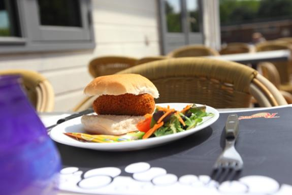 Lunch | Kustpark Egmond aan Zee